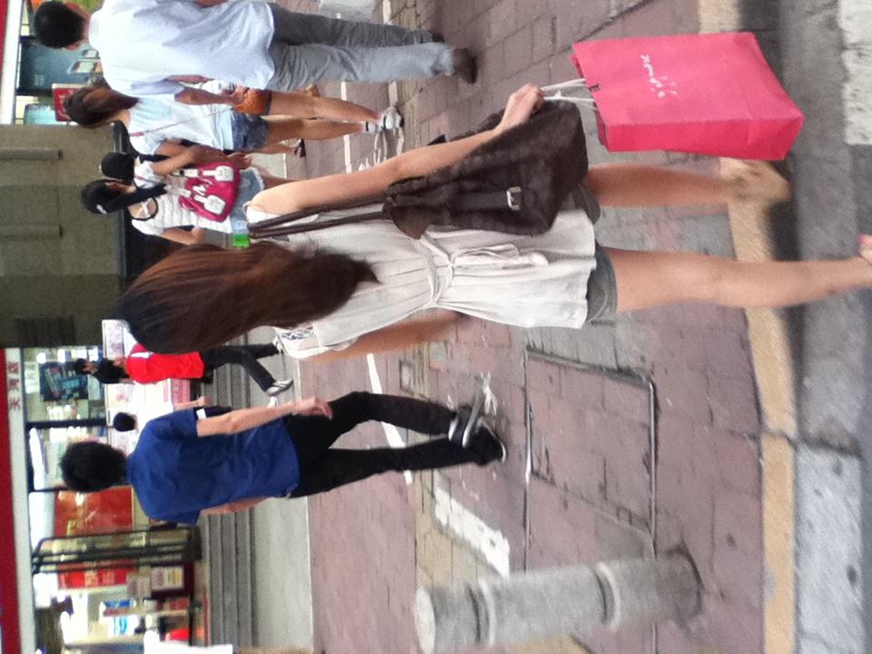 广州南北街