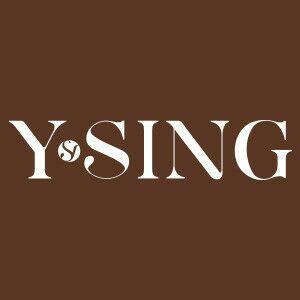 Y.SING衣香丽影