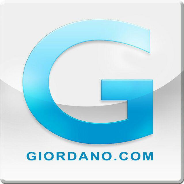 佐丹奴Giordano