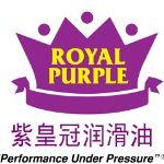 America紫皇冠