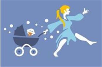 母婴用品做微分销具有哪些优势?