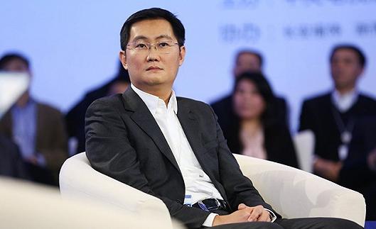 马化腾在支持微商的背后:谣言与事实