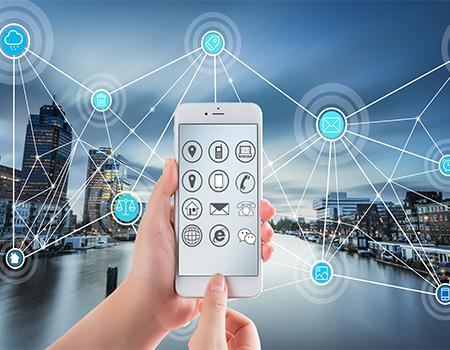 微分销系统协助企业步入移动电商时代!